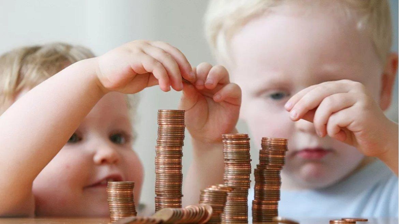 12 тысяч семей региона стали получателями выплат на детей в возрасте от 3 до 7 лет