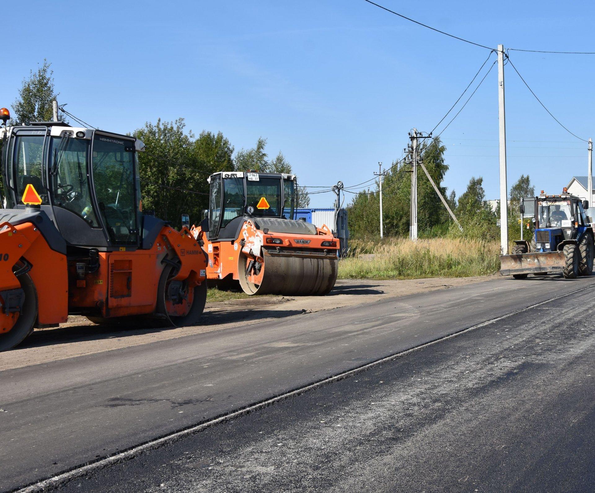 Городским дорогам требуются дополнительные рабочие