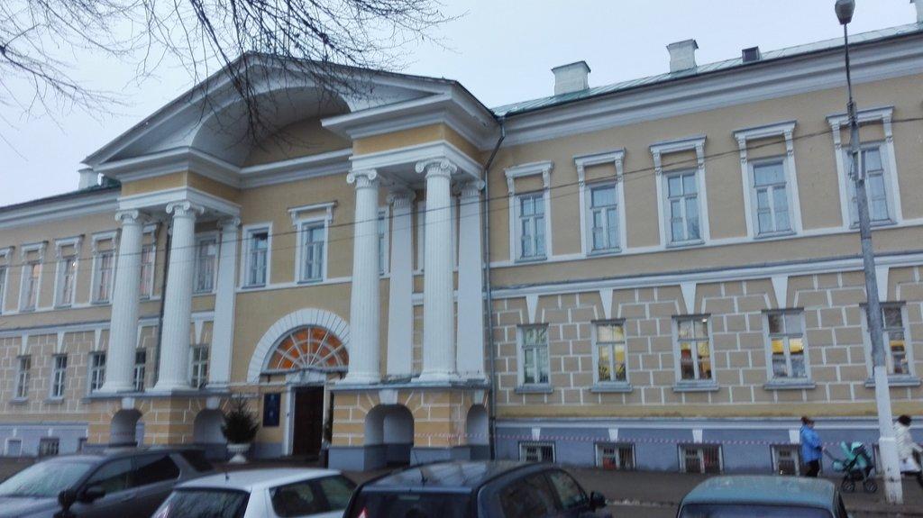 Сити-менеджера Костромы выберут на 2 недели раньше