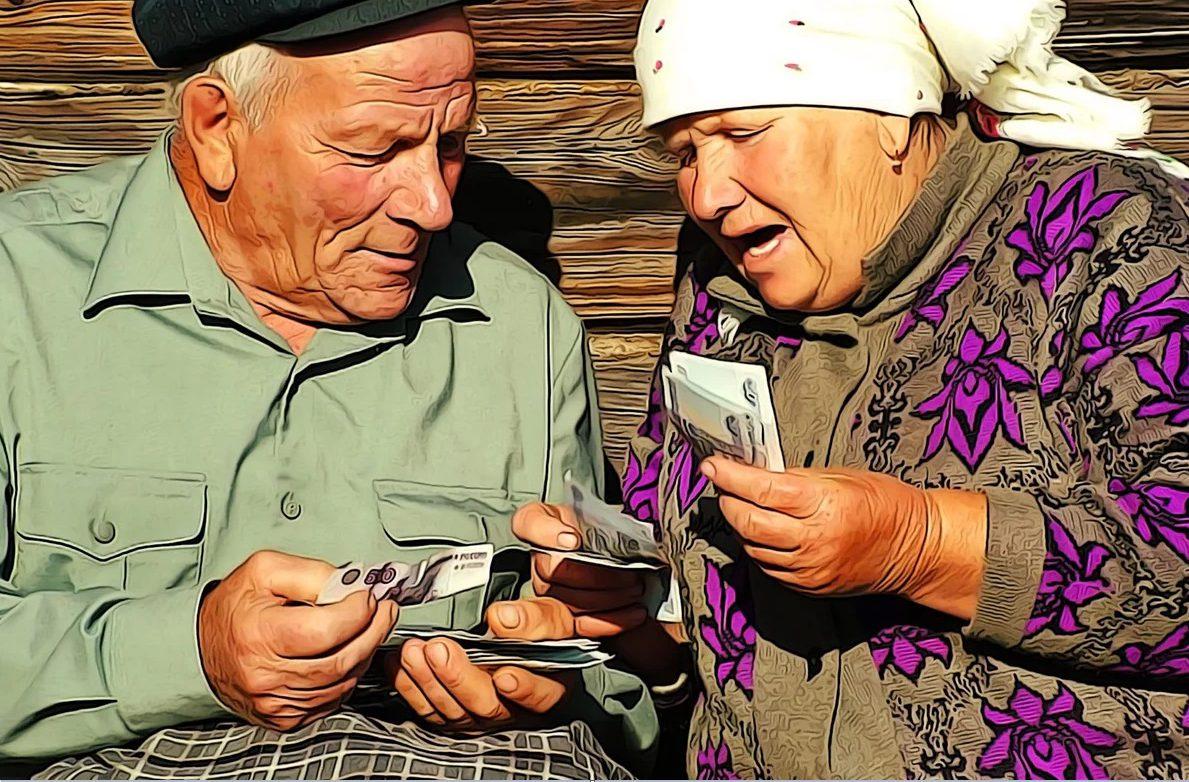 Сельский стаж гарантирует прибавку к пенсии