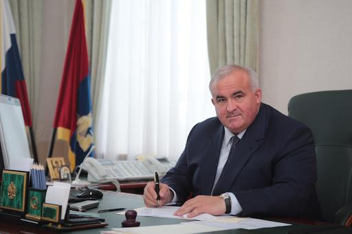 У костромского губернатора COVID-19