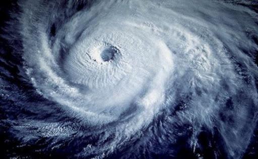 Сегодня наш регион накроет мощный циклон