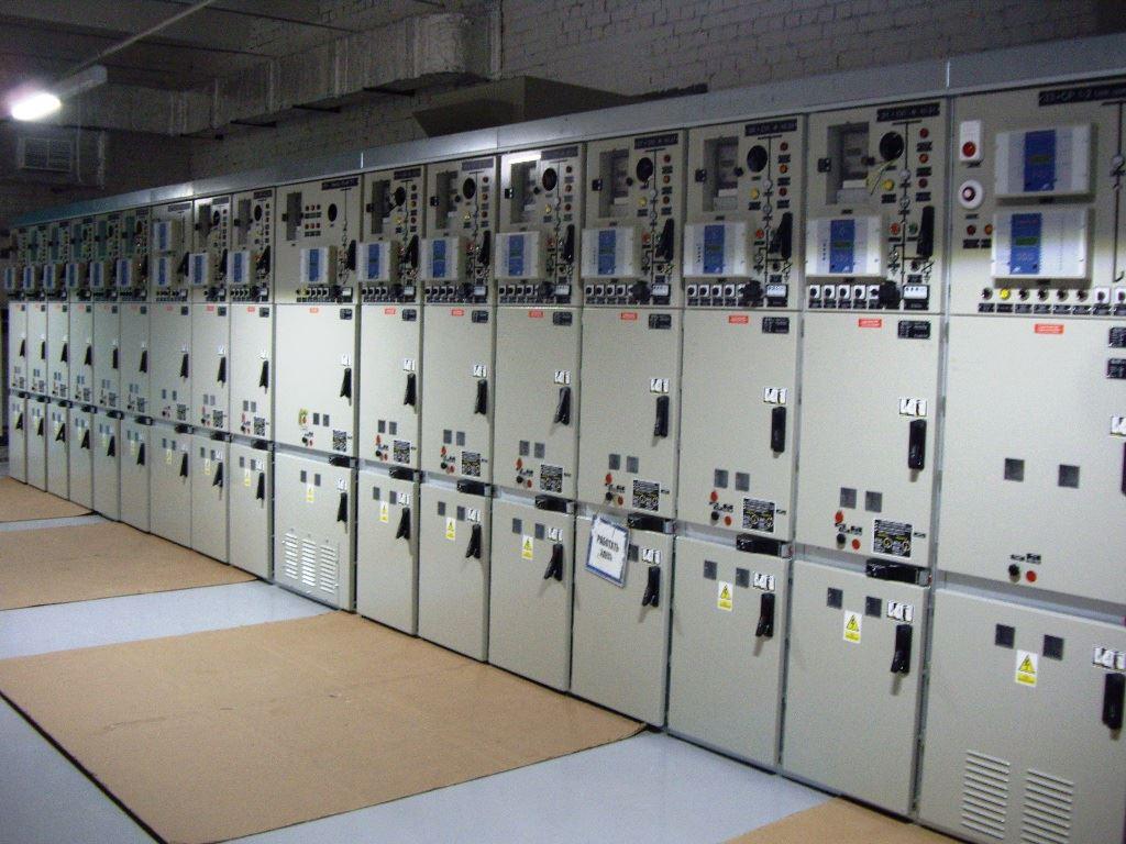 Перебоев с электричеством быть не должно