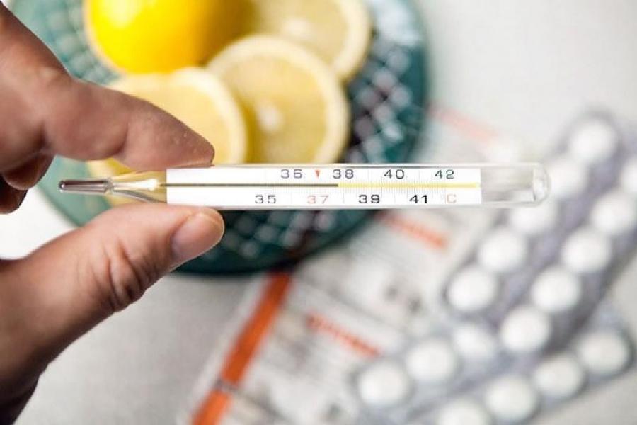 Дети болеют мало, молодежь и взрослые – чаще