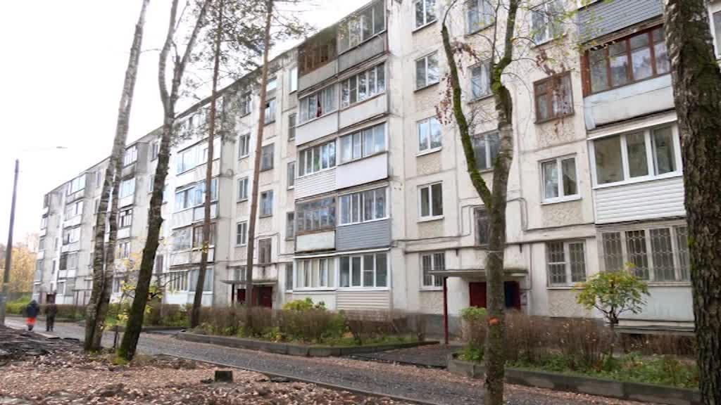 В Костроме завершается  благоустройство дворовых территорий