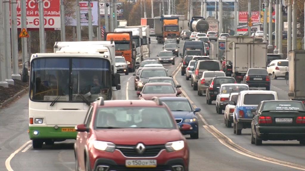 Вызвала недовольство и водителей, и пешеходов