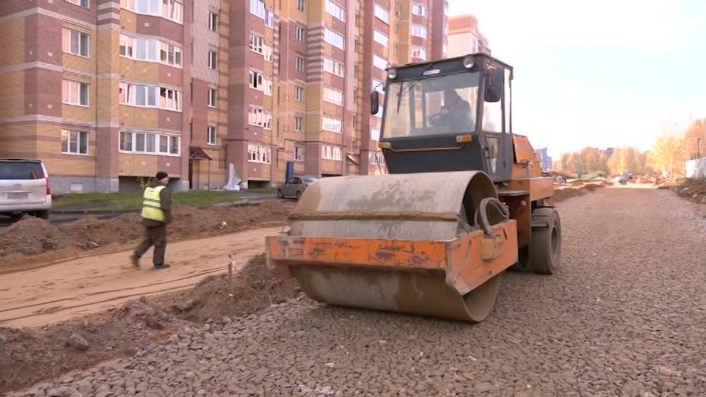 Жителей Нового города обеспечат  необходимой инфраструктурой