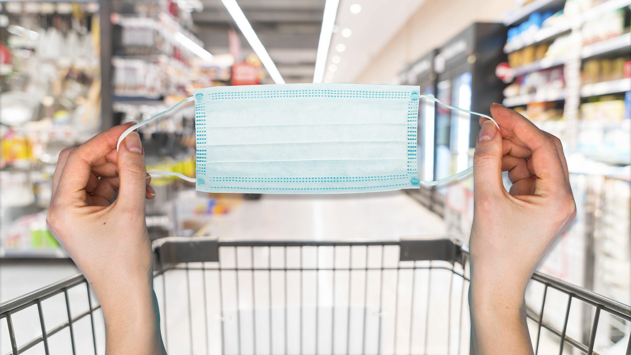 В пяти торговых центрах региона нашли нарушителей