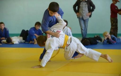 Юные спортсмены примут участие в Первенстве города по дзюдо