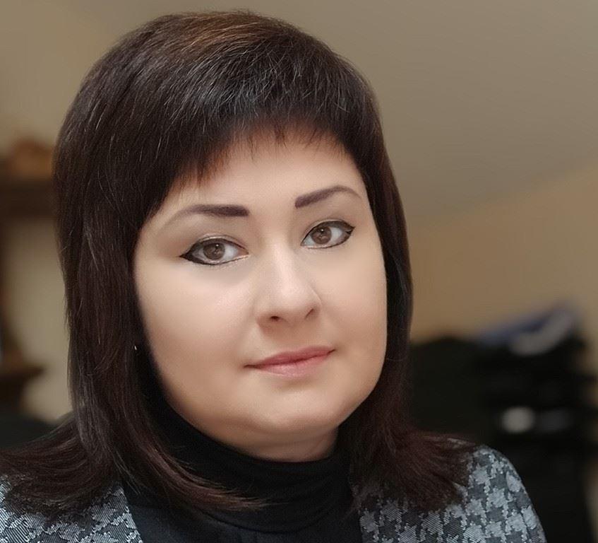 Департамент культуры возглавила Марина Назина