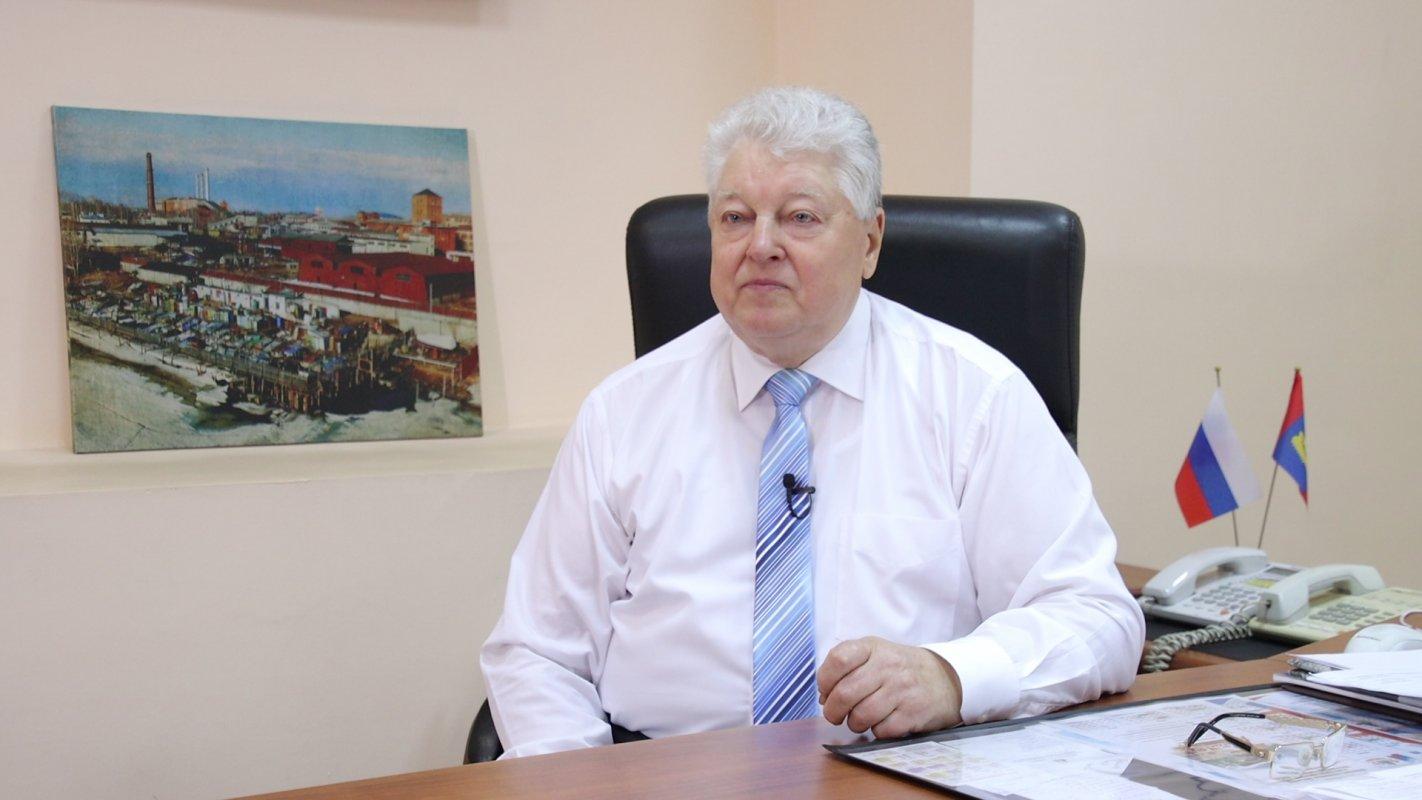 Ушел из жизни старейший депутат областной Думы
