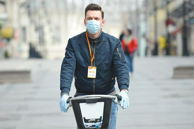 Заботиться о себе и окружающих в условиях пандемии