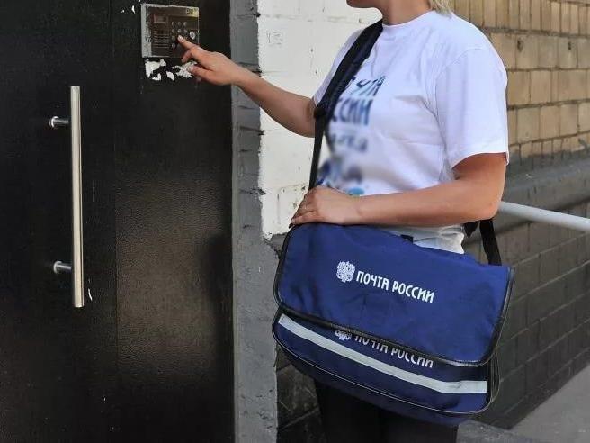 Костромские почтальоны доставят пенсии и пособия на дом раньше