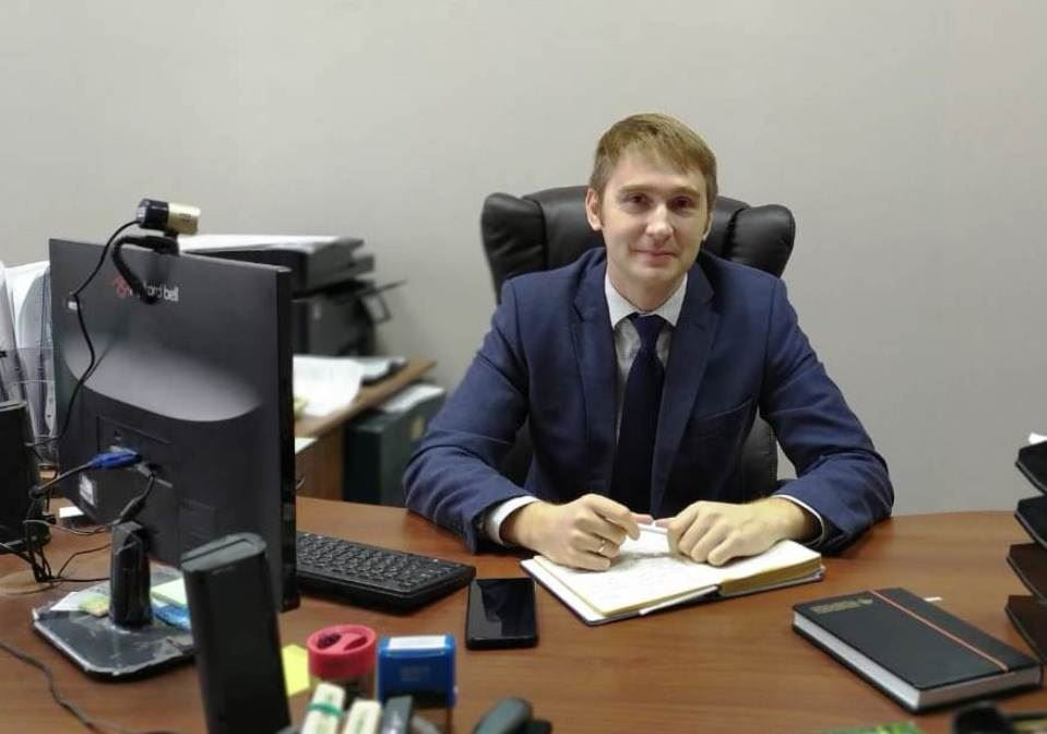Сельское хозяйство   региона возглавит Андрей Плотников