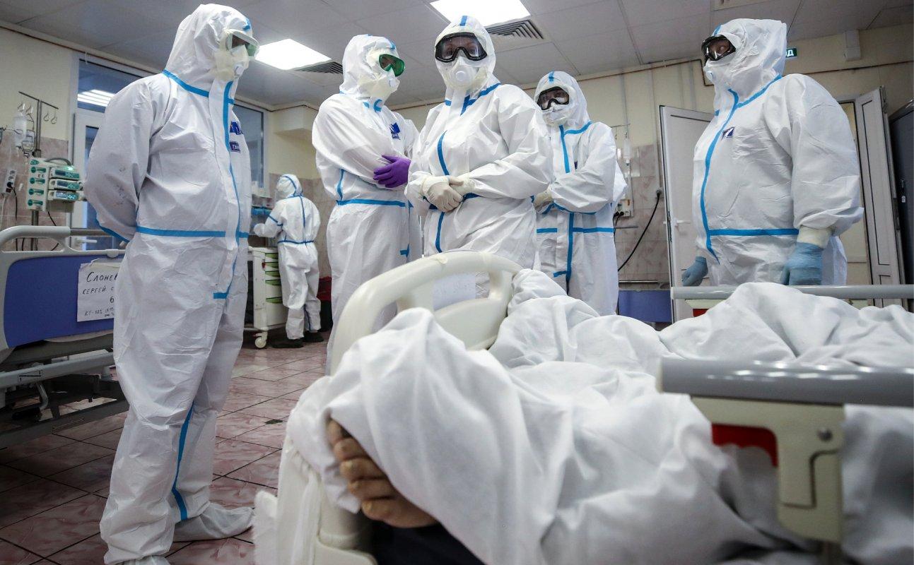 В регионе 139 новых случаев коронавируса