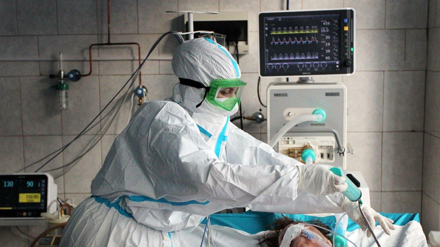 Более половины заболевших в Костроме