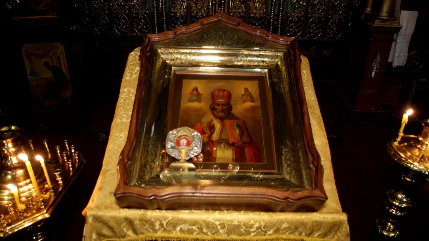 Костромичи могут поклониться великой святыне
