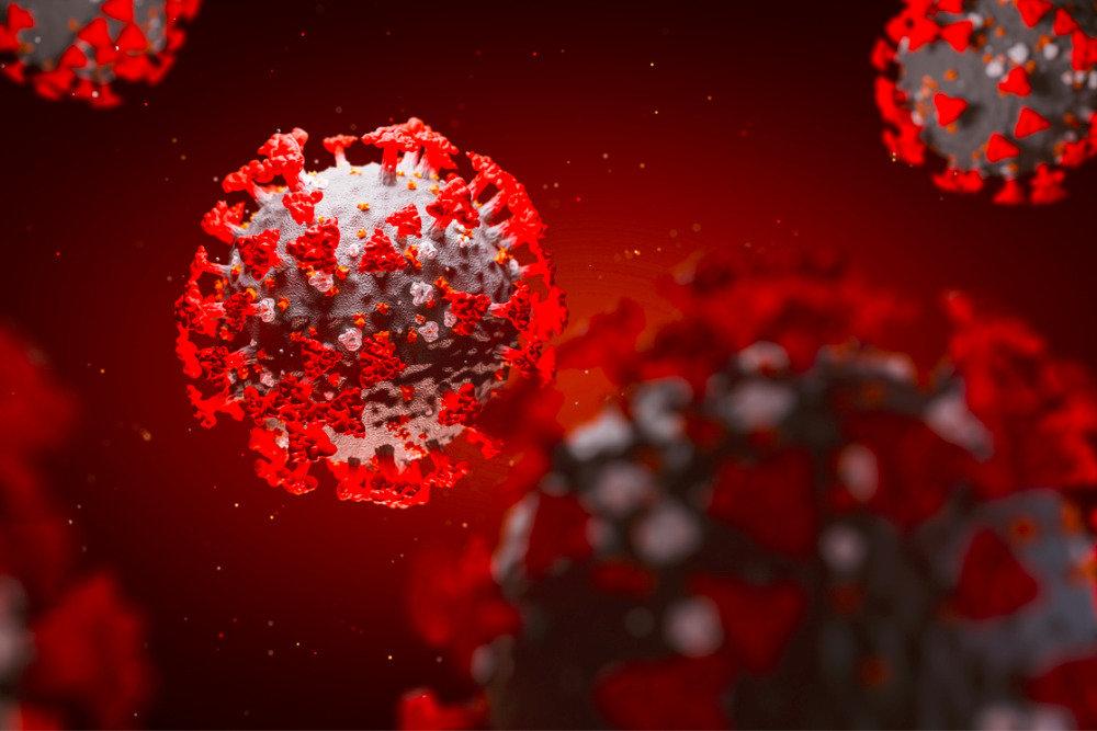 125 жителям области врачи закрыли больничные листы по коронавирусу