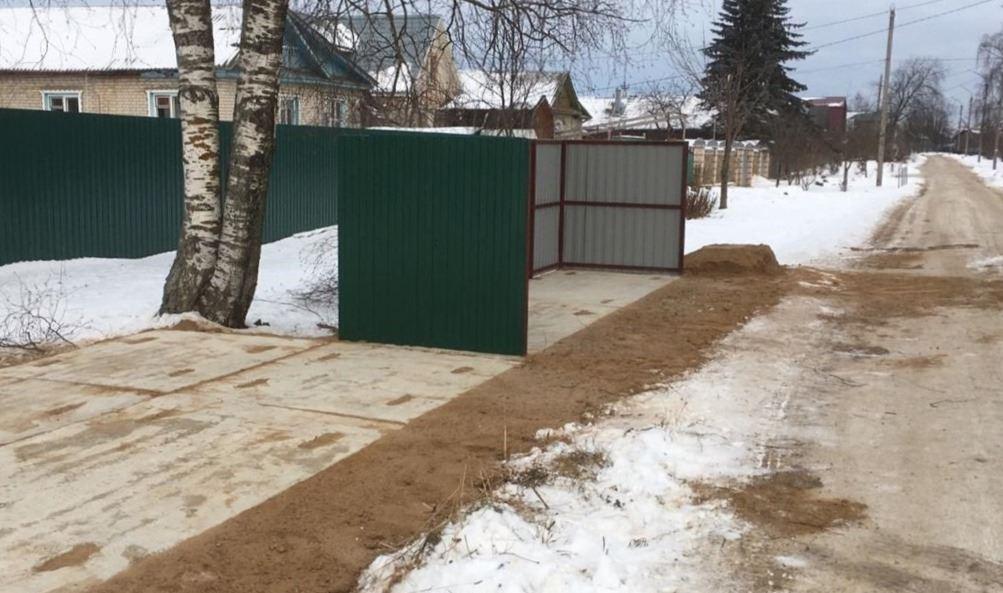 В частном секторе Костромы появятся дополнительные  мусорные контейнеры