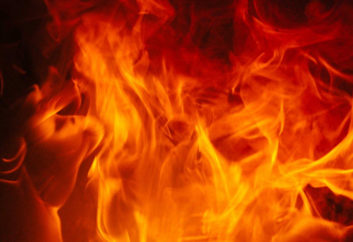 Кологривский пожар унес две жизни