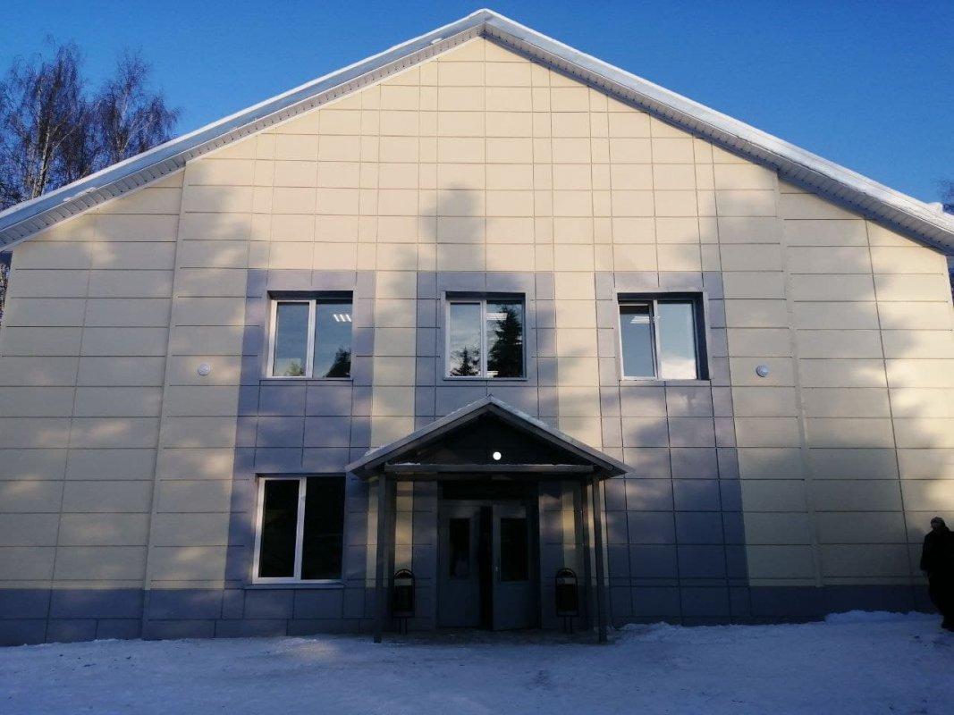 Открытия Дома культуры в селе Григорцево ждут более 600 жителей