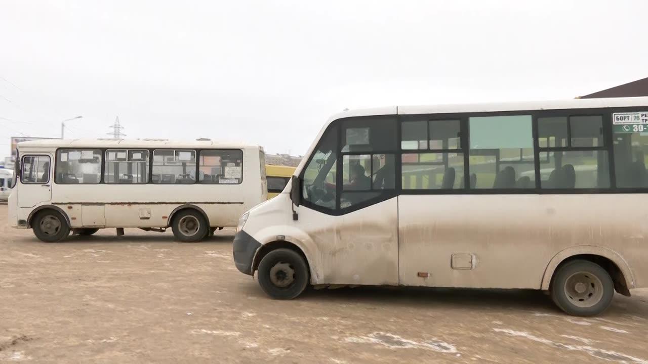 Аварии с участием общественного транспорта стали поводом для внеплановых проверок