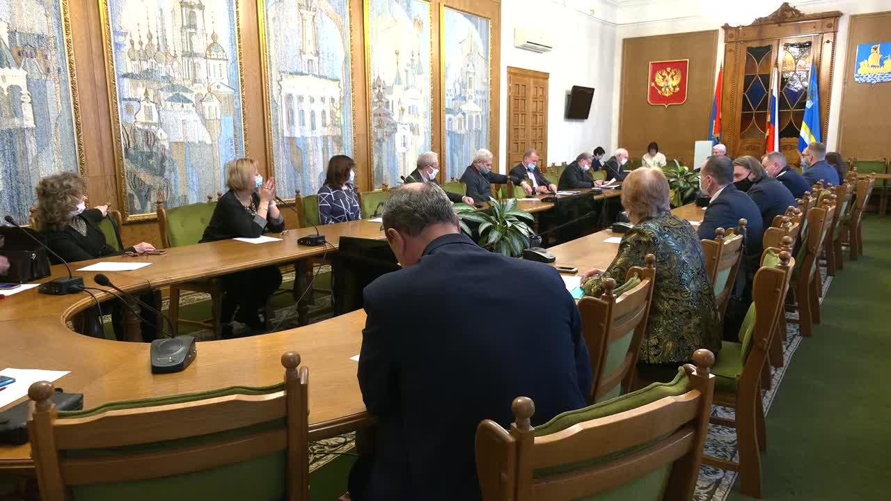 Архитекторы Костромы настаивают на восстановлении исторического памятника Сусанину