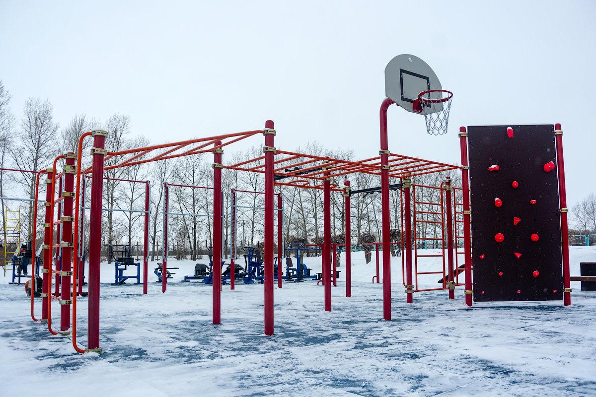 Правительство выделило деньги на строительство спорткомплекса в 37 школе