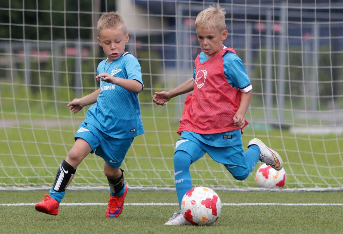 Кострома начнет готовить профессиональных футболистов