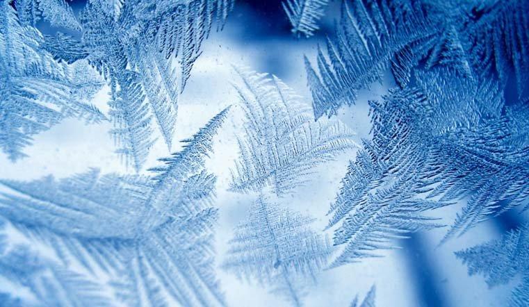 В Костромской области крепкий мороз притормозил распространение ОРВИ