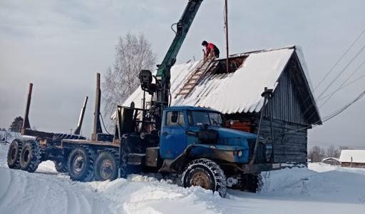 В посёлке Талица Костромской области теперь нет проблем с водоснабжением