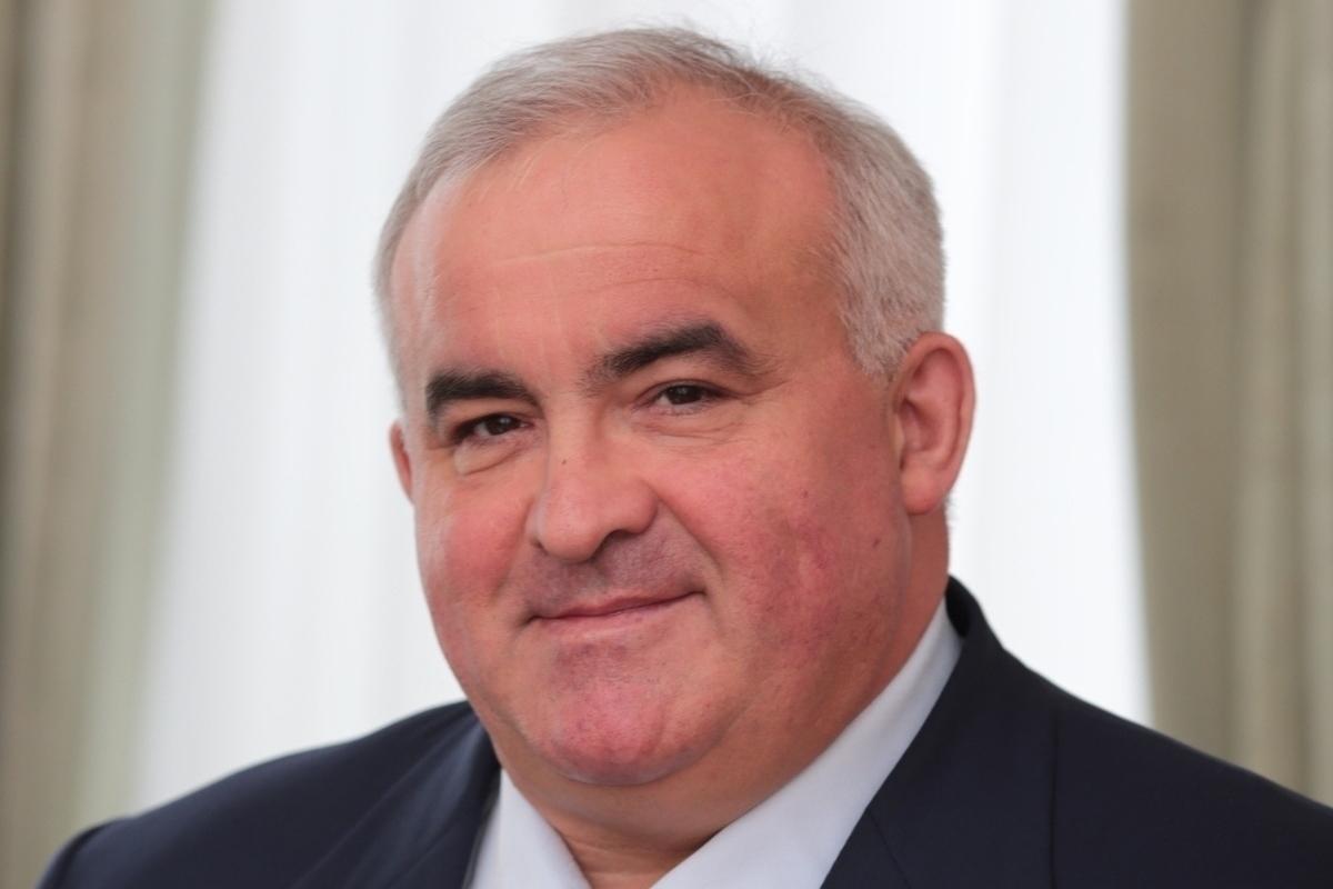 Губернатор Костромской области Сергей Ситников поздравил жителей  с 23 февраля