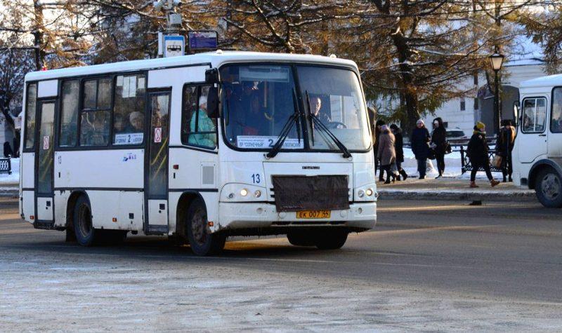 В Костроме пройдет комплексное обследование пассажиропотока