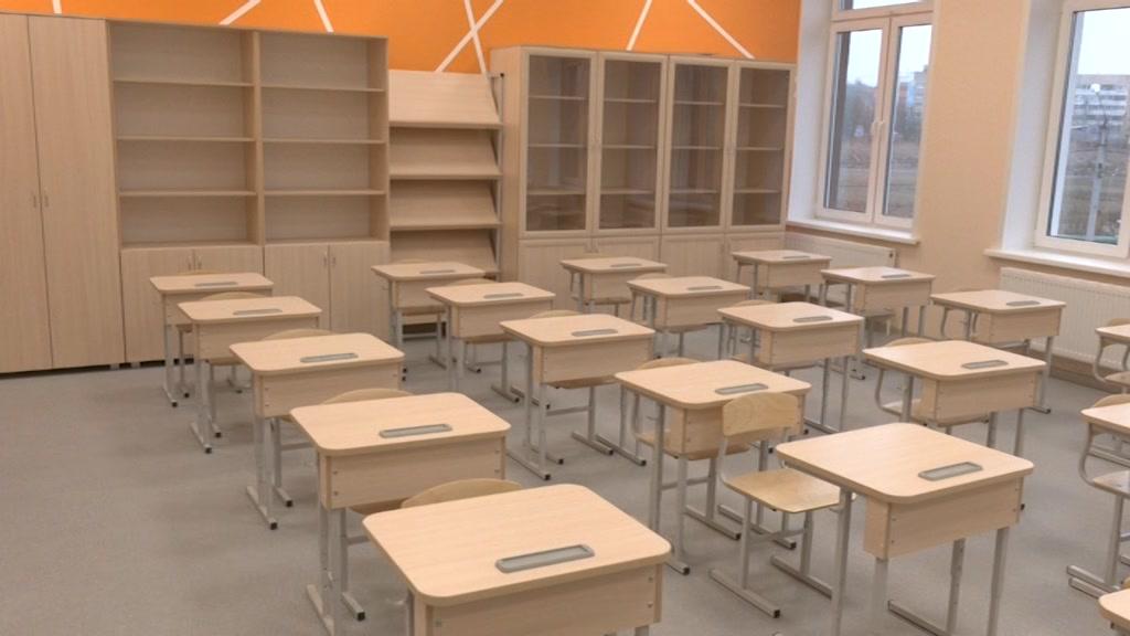 Ульяновская компания должна вернуть часть денег, полученных за строительство школы в Костроме