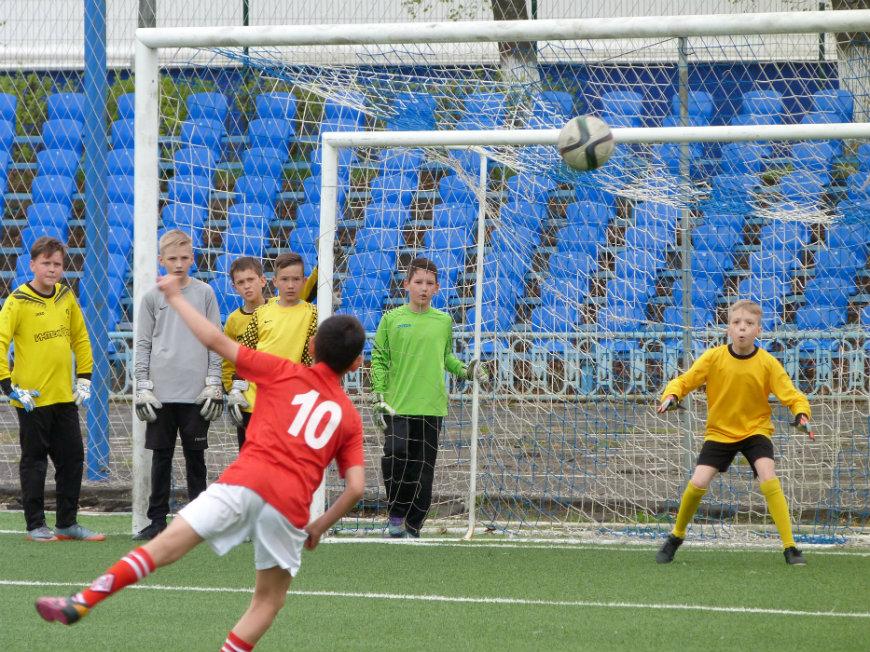 Наша область станет участницей масштабного федерального проекта по развитию футбола