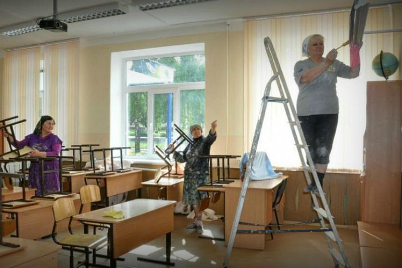 Штат единой обслуживающей организации Костромы увеличен