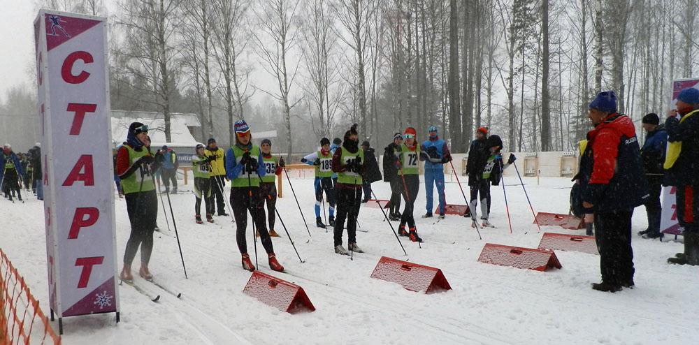 В костромской области подвели итоги зимних игр на призы губернатора