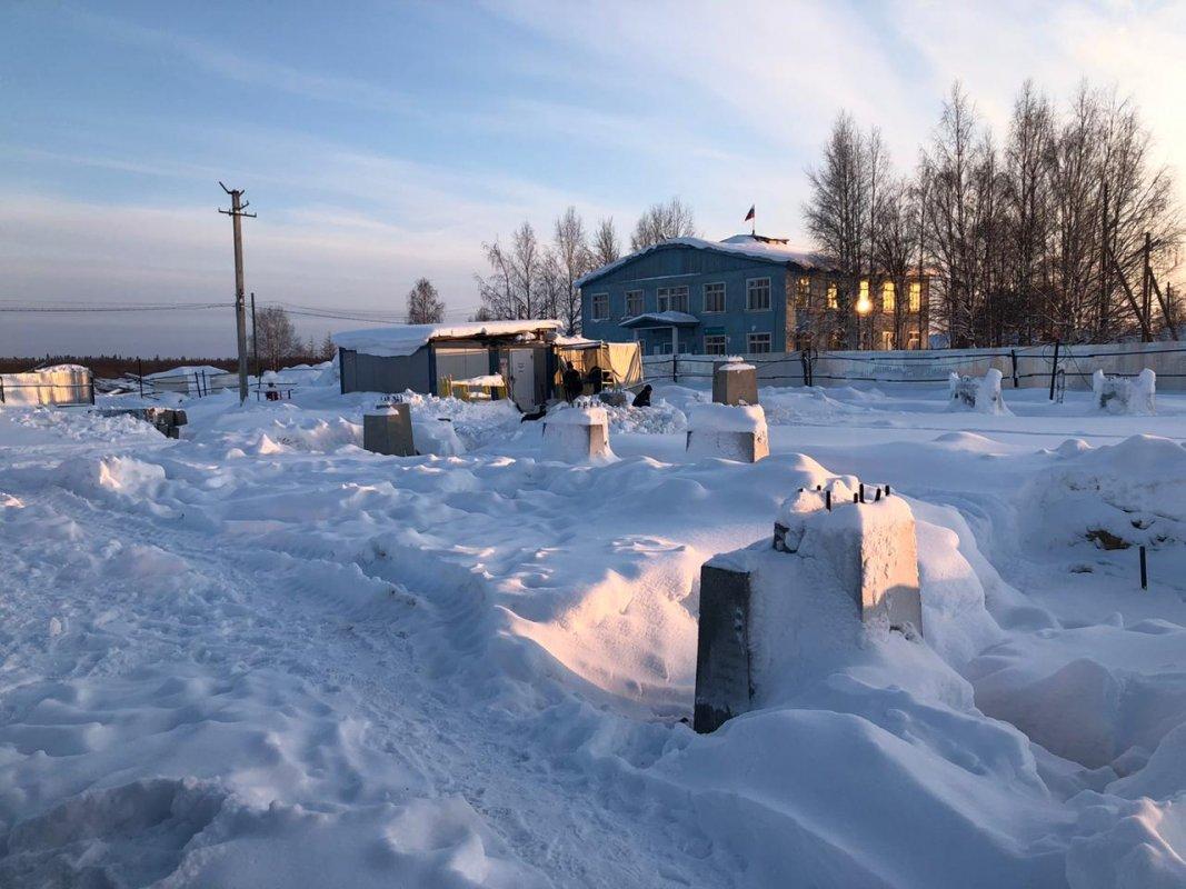 Новую школу построят в костромском посёлке Волжский