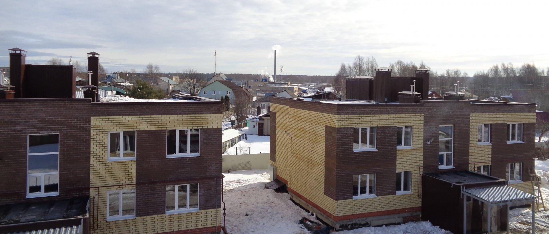 Еще 5 домов для детей сирот построят в Костроме