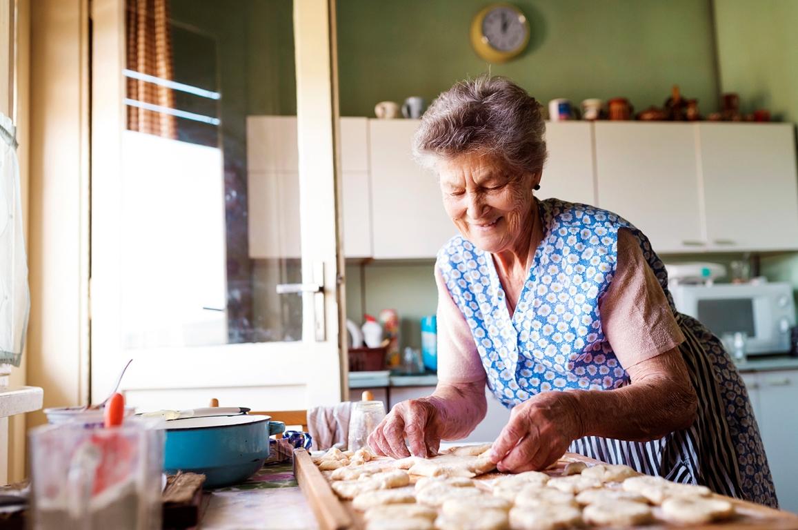В Костромской области продлен режим самоизоляции для пенсионеров