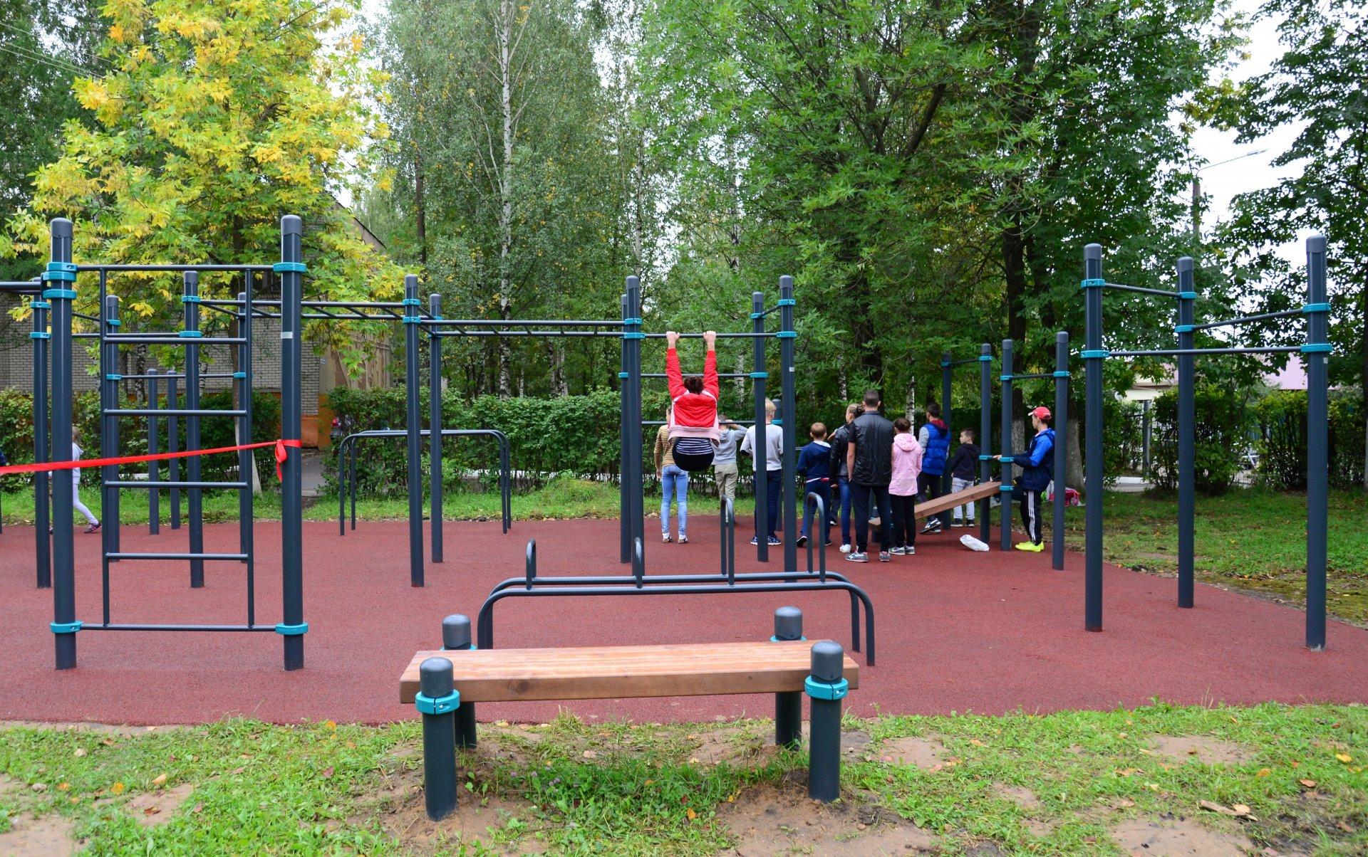 В Костроме стартуют работы по реализации проектов «Народного бюджета»