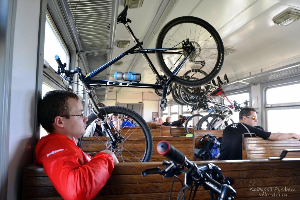 Велосипеды, самокаты, байдарки, лыжи, сноуборды – теперь не багаж