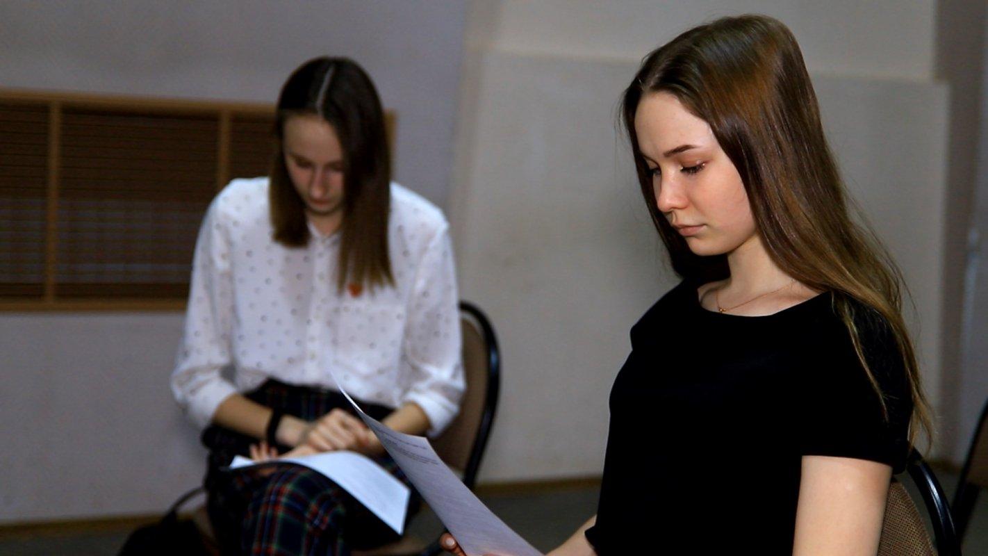 В молодёжном центре «Пале» завершила обучение очередная группа костромских добровольцев