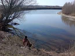 Костромским рыбакам придется смотать удочки