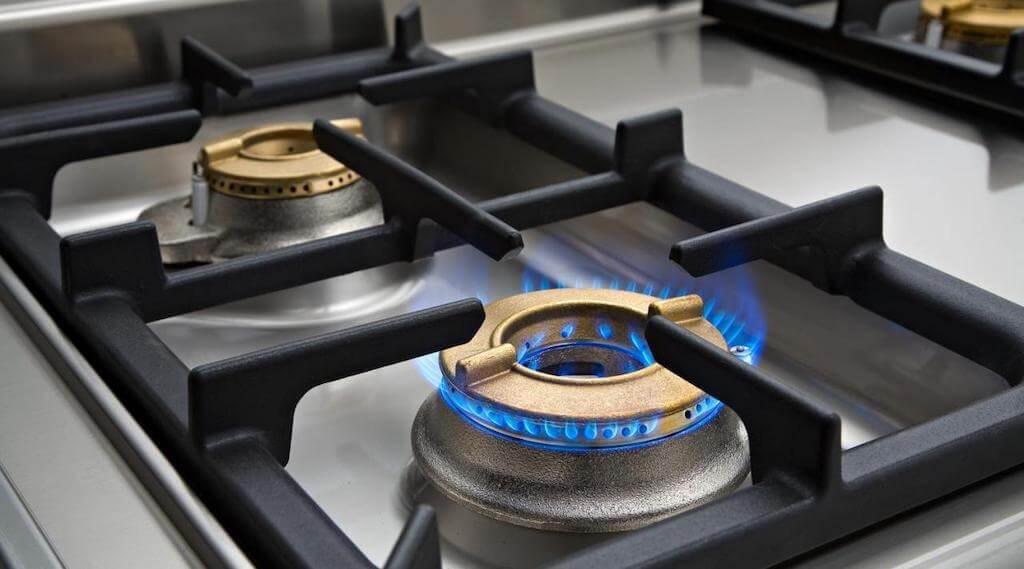 Голубое топливо поможет экономить на коммунальных платежах