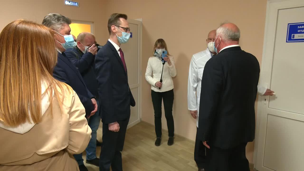 Костромская санитарная авиация отмечает 75-летний юбилей