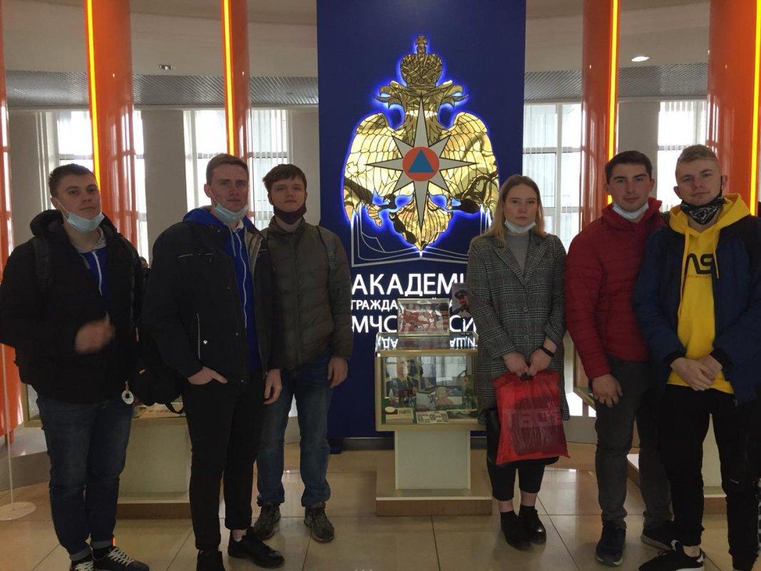 Команда студентов КГУ – в 10-ке сильнейших вузовских команд ЦФО