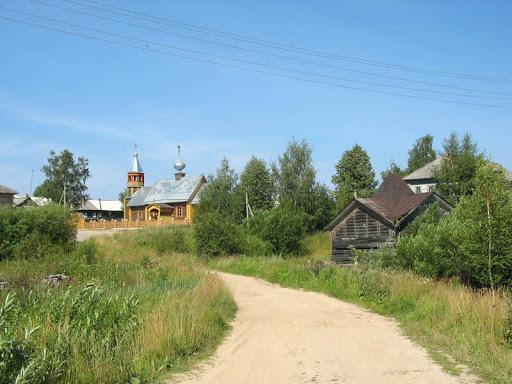 Костромской области  появились еще два муниципальных округа