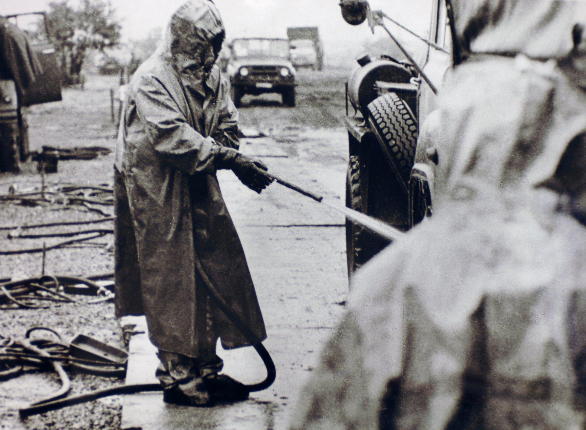 Сегодня костромичи вместе со всей страной вспоминают аварию на чернобыльской АЭС
