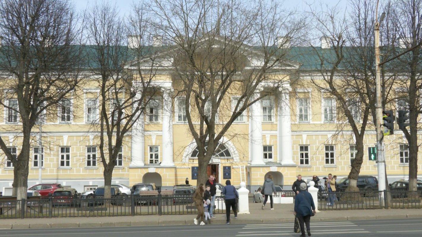 В Костроме с 1 мая  вводится режим повышенной готовности